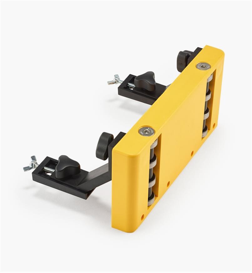 03J7604 - Dual-Roller Guide