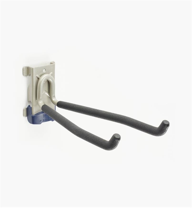 17K4202 - Double Hook (50 lb)
