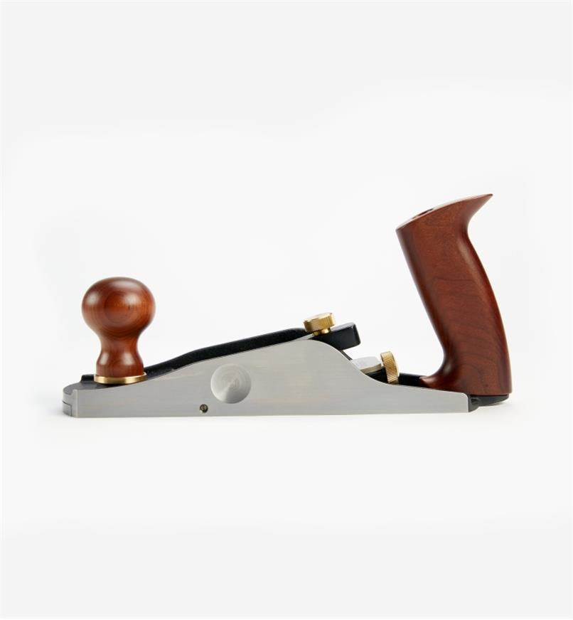 Veritas Low-Angle Smooth Plane