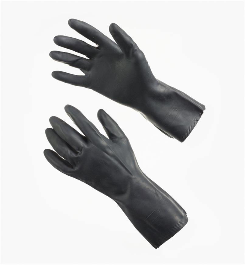 Medium Neoprene Gloves, pr.