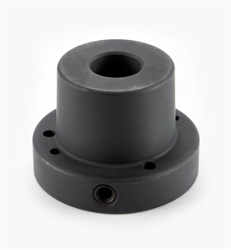 "66B0326 - Extra Adapter - 5/8"" plain"