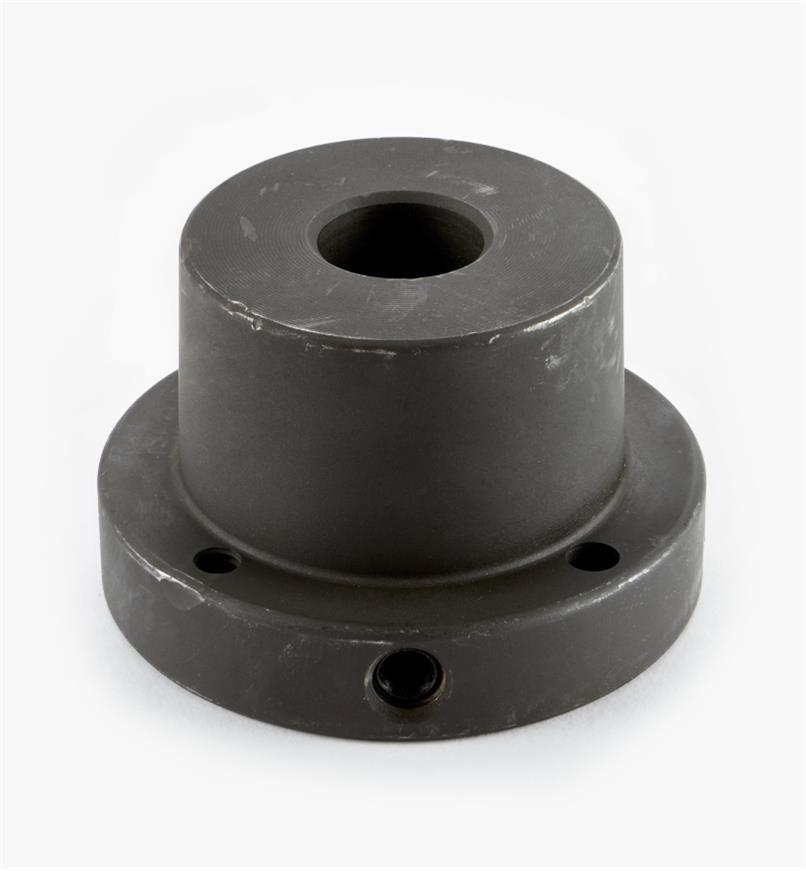 "66B1203 - Extra Adapter - 5/8"" plain"