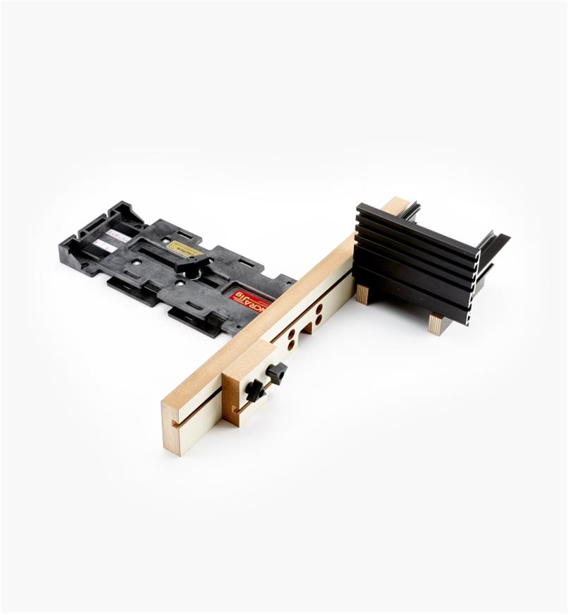 86N7005 - Original Incra Jig System