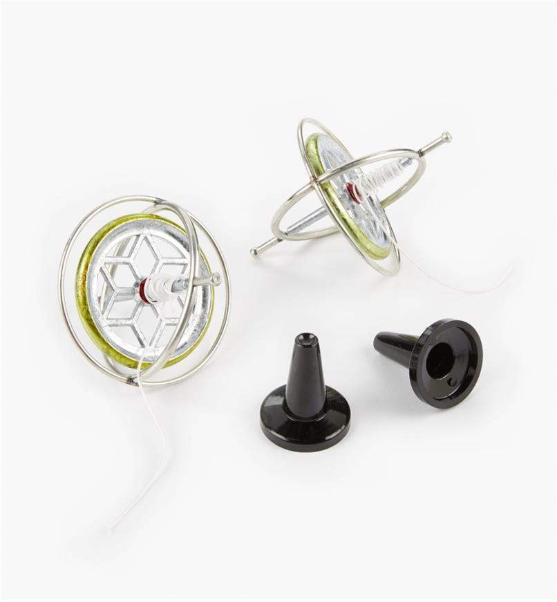 45K1210 - Pair of Gyroscopes