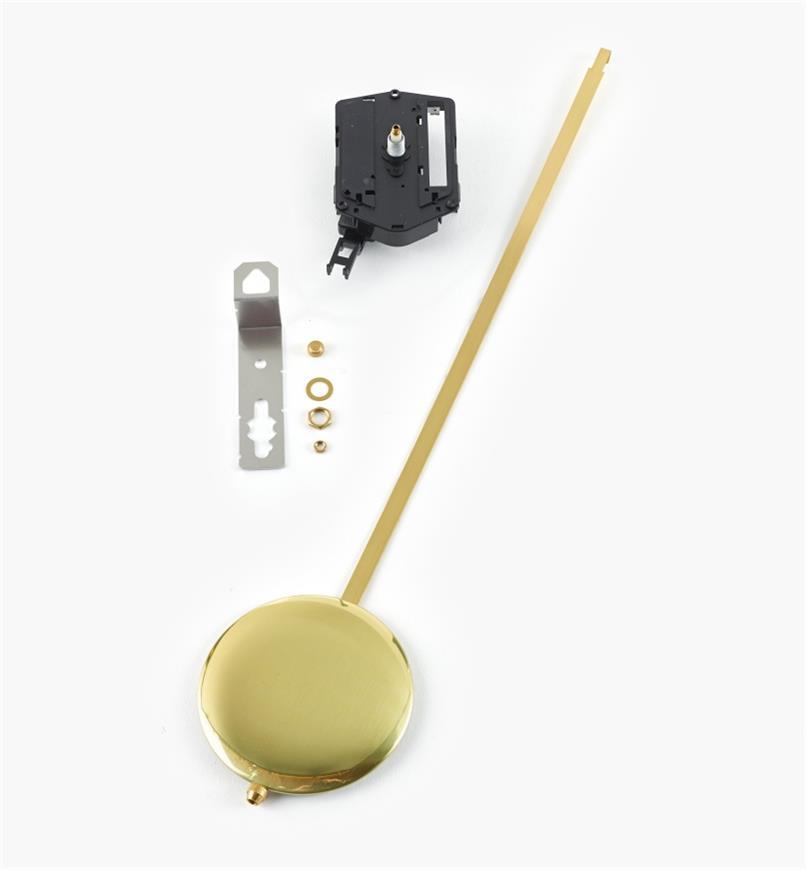 """46K0108 - 1/4"""" Pendulum"""