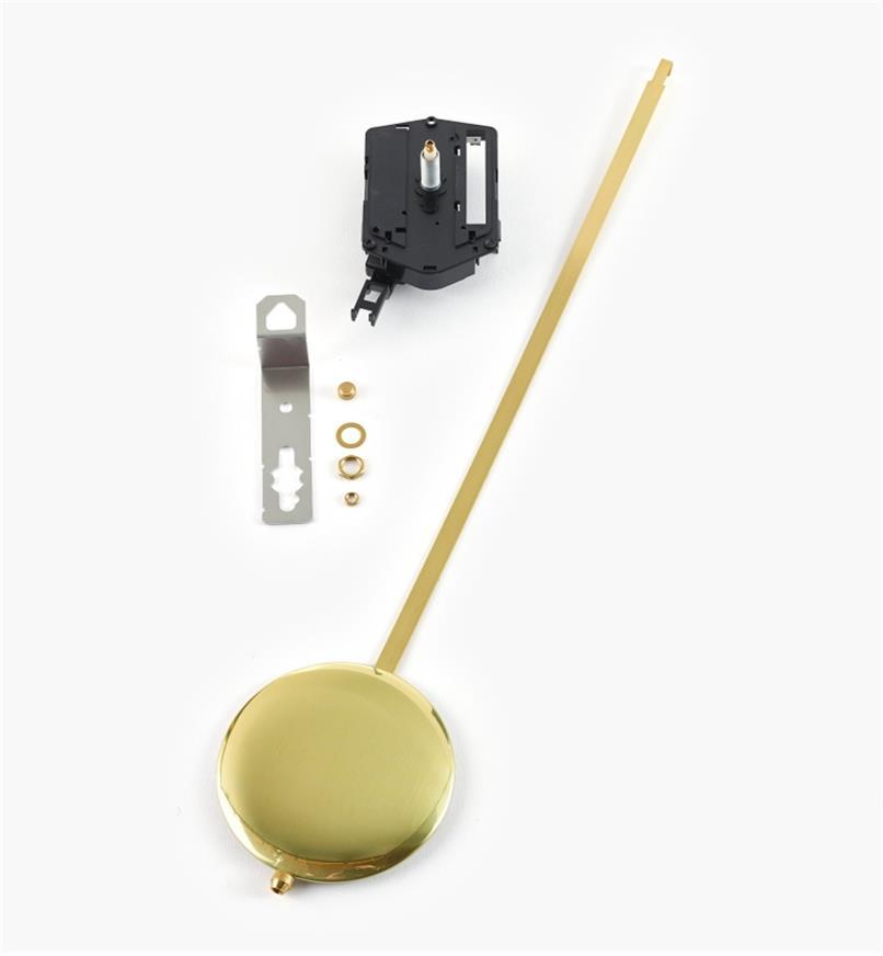 """46K0109 - 5/8"""" Pendulum"""