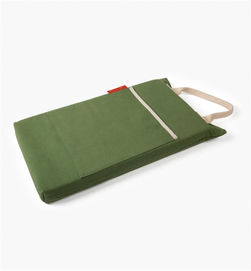 09A0468 - Portable Canvas Utility Cushion