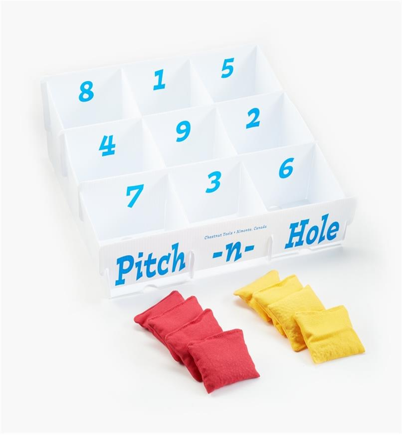 09A0542 - Pitch-n-Hole