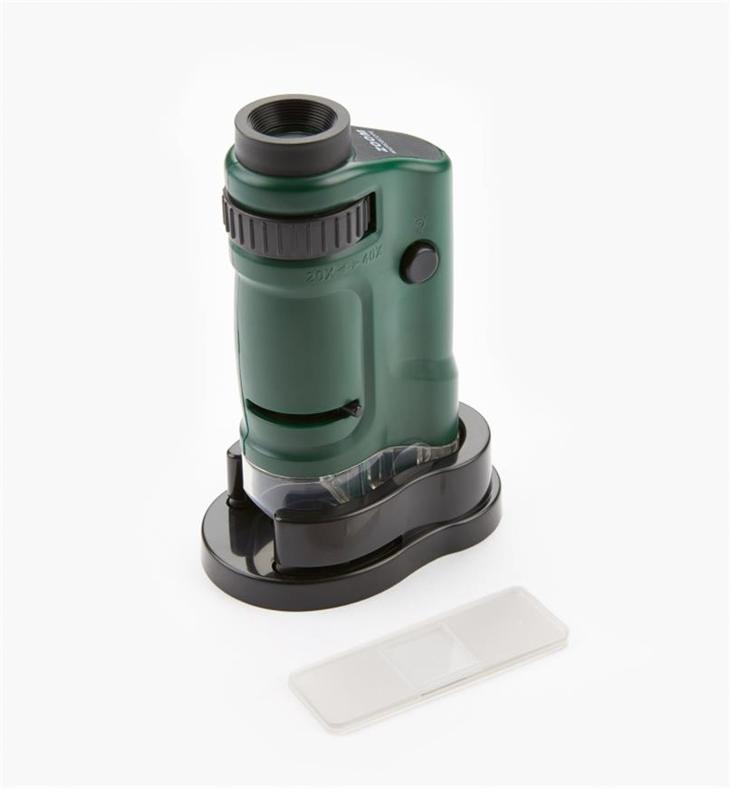 45K1612 - Pocket Microscope