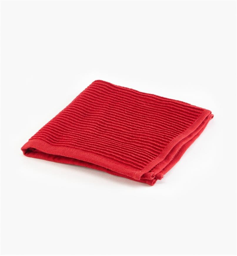 "50P0202 - 13"" x 13"" Ripple Towel"