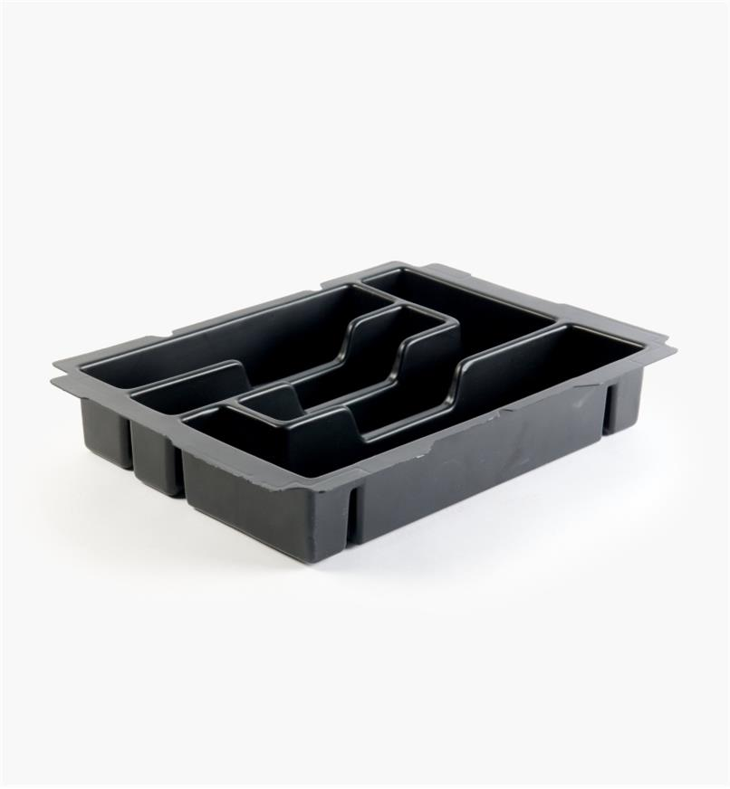 68K4554 - T-Loc Systainer Tool Tray, 64mm