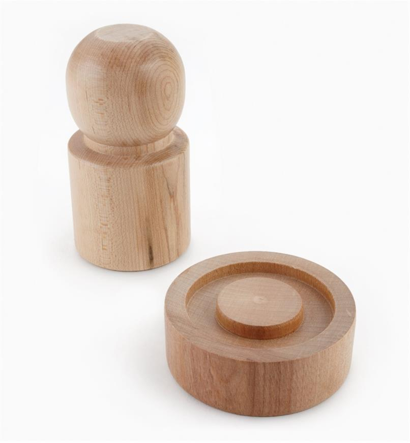 WP101 - Potmaker