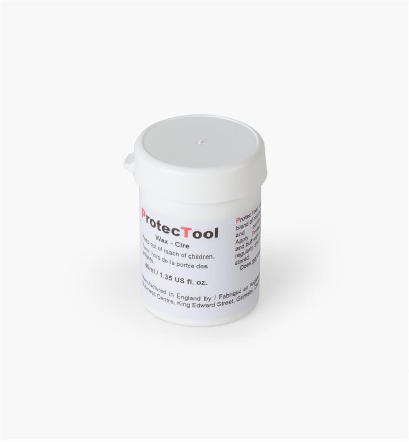 56Z8089 - Cire ProtecTool, 40ml (1,4ozliq.)