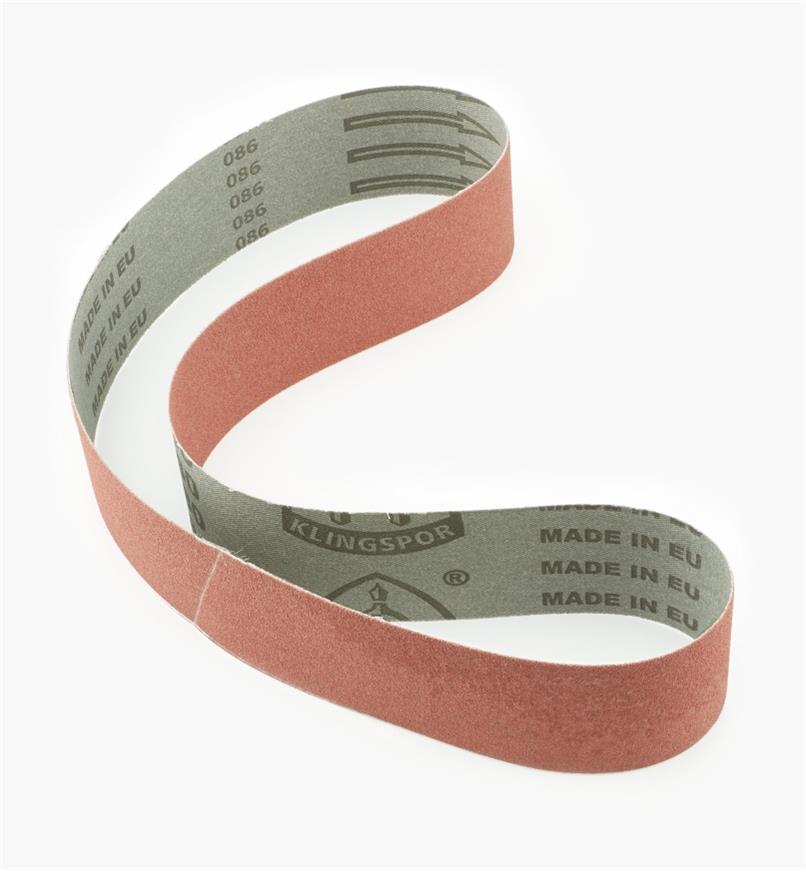 "68Z23608 - 2"" x 36"" Belt, 80x"