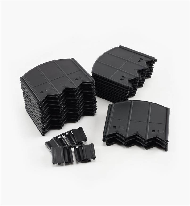 XK550 - 20' Pound-In Edging