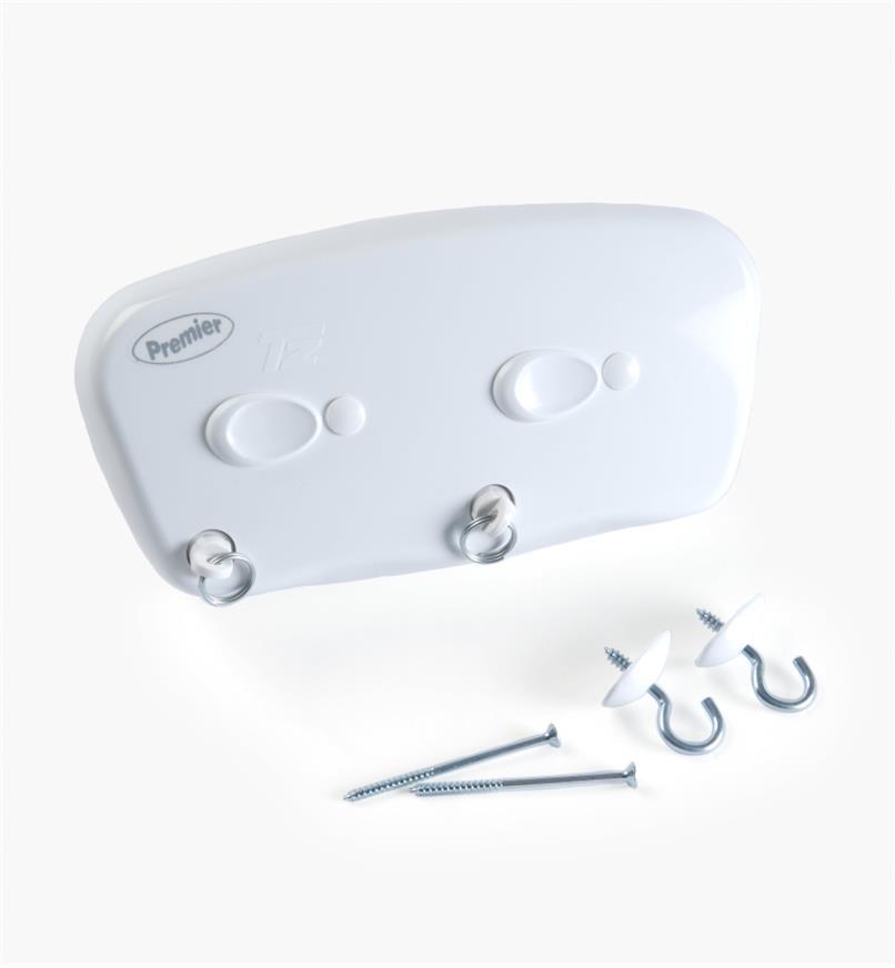 01S1702 - Horizontal Dryer, 2-line