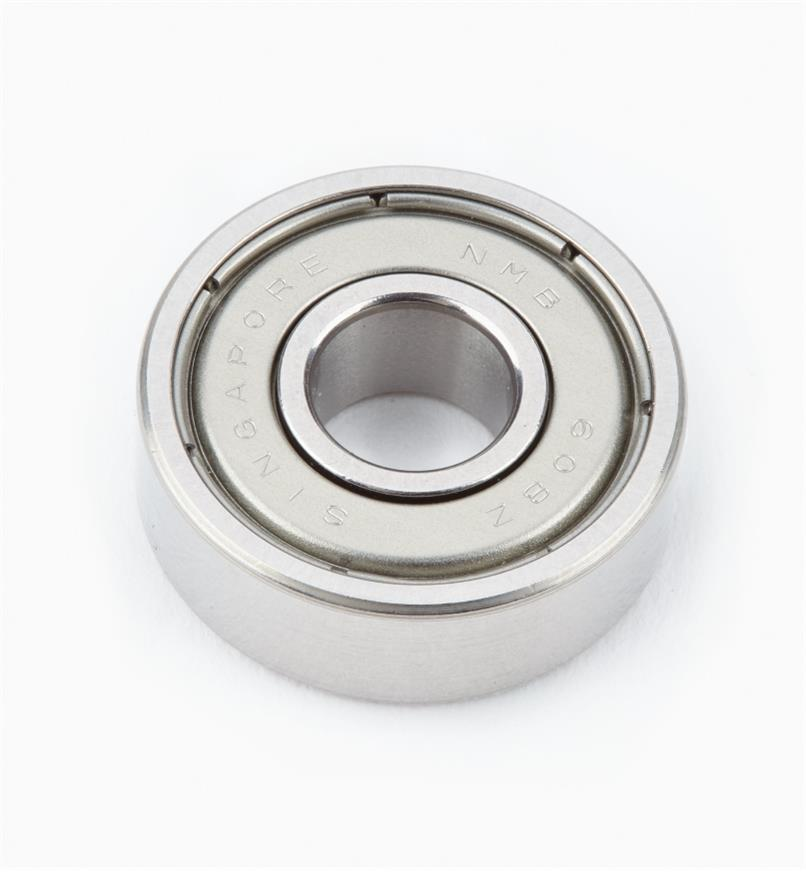 16J9511 - 22mm x 8mm  Replacement Ball Bearing