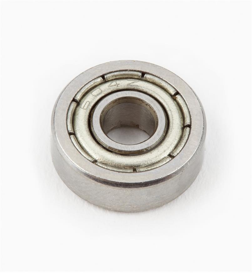 16J9515 - 12mm x 4mm Replacement Ball Bearing