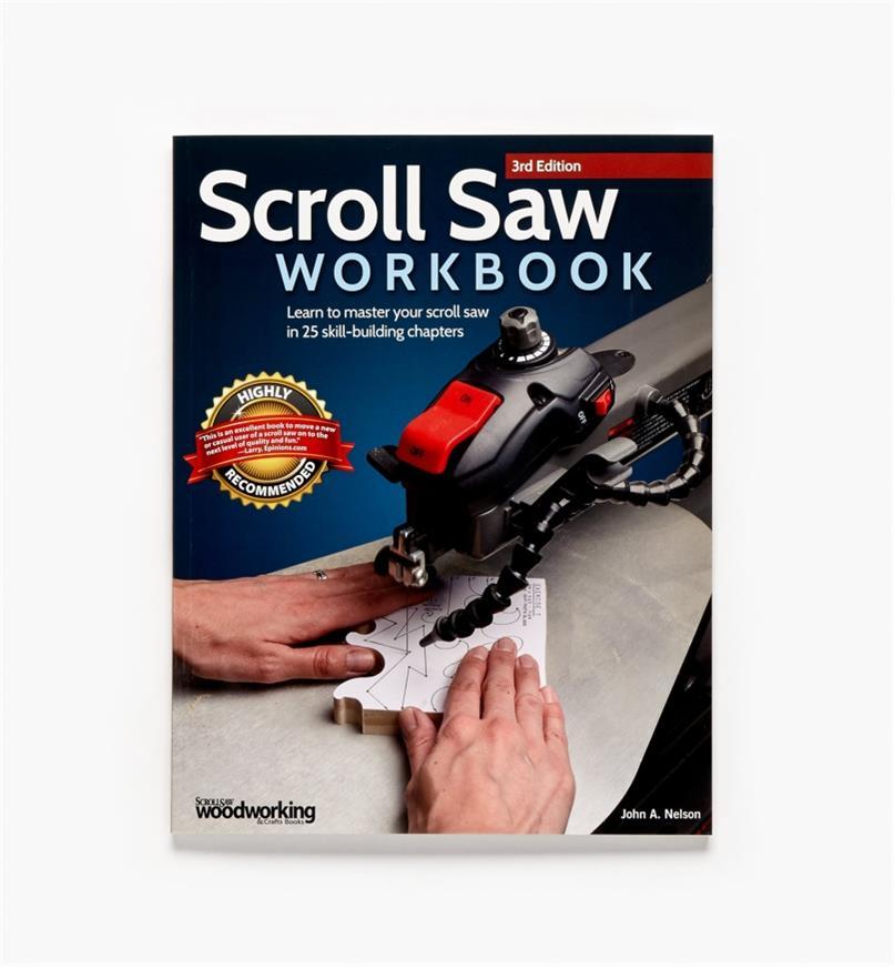 49L5021 - Scroll Saw Workbook