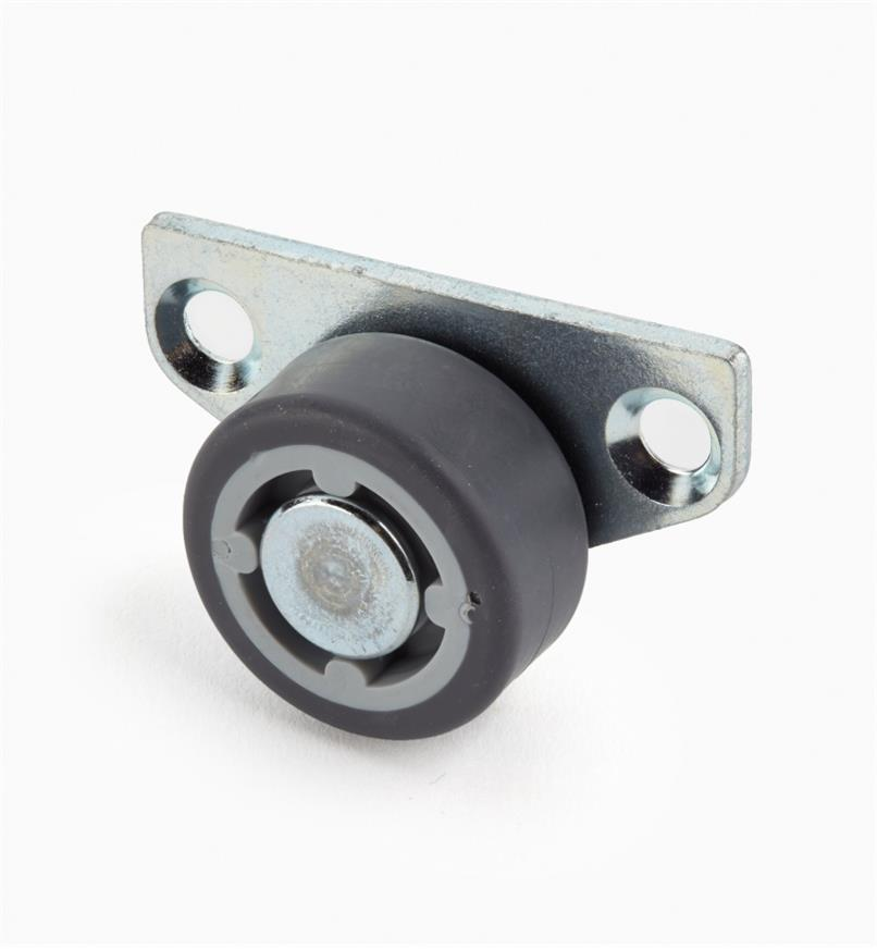 "00K2250 - 30mm (1 3/16""), 30kg (66 lb), Side-Mount Caster, each"