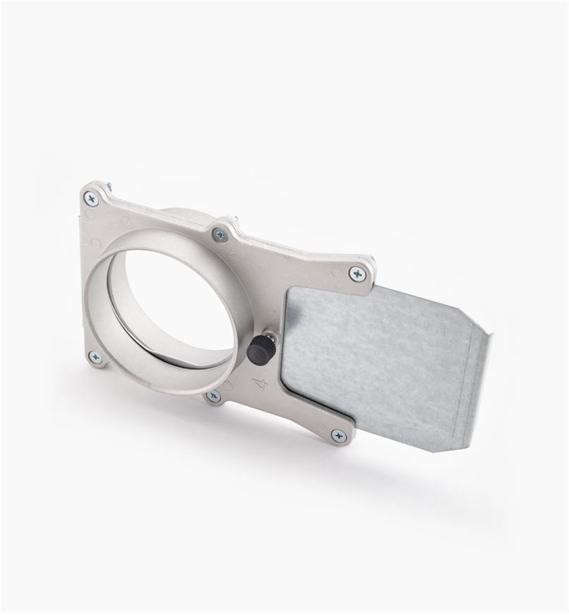 03J6124 - Clapet de 4po