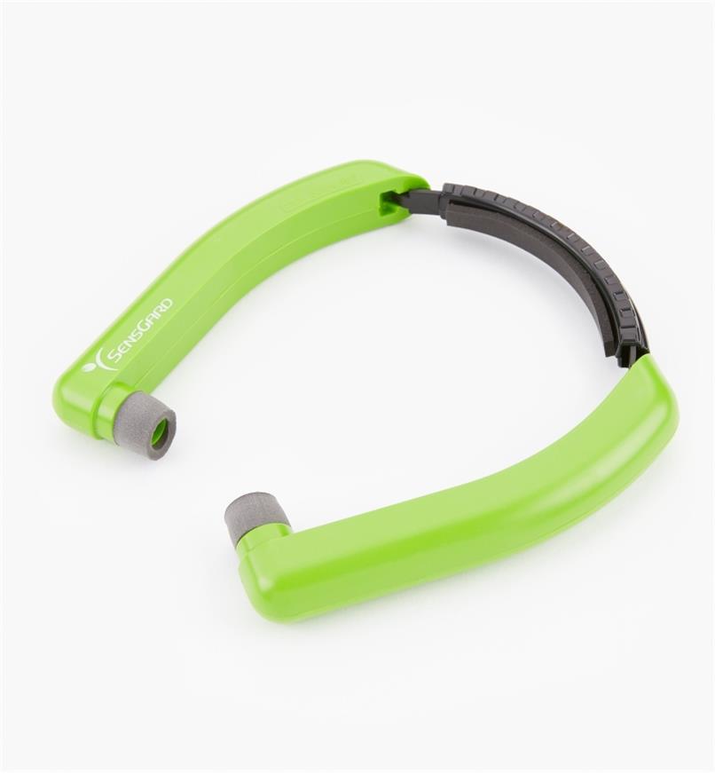 22R0802 - SensGard NRR 31 Hearing Protectors