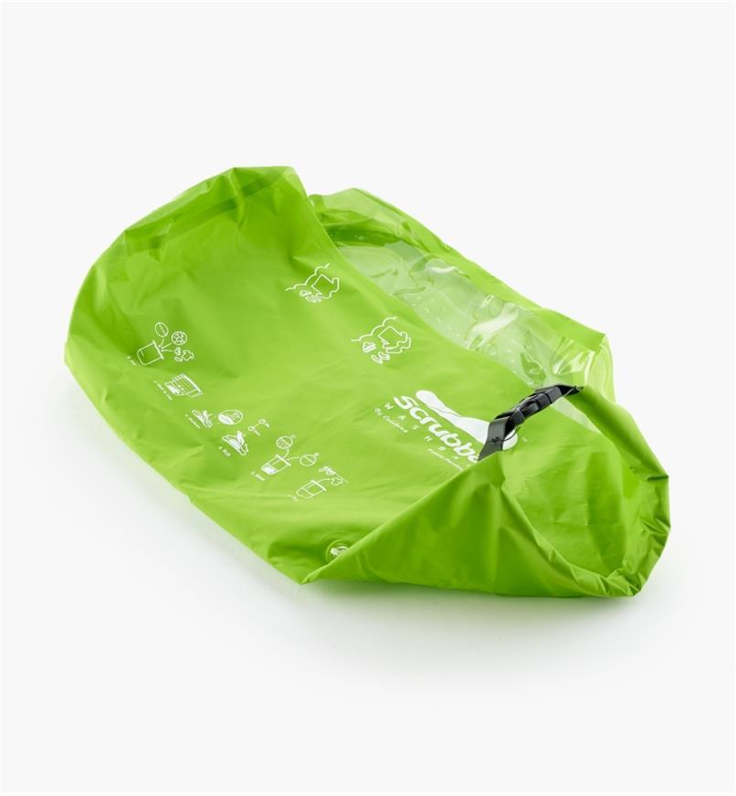 GB355 - Scrubba Wash Bag