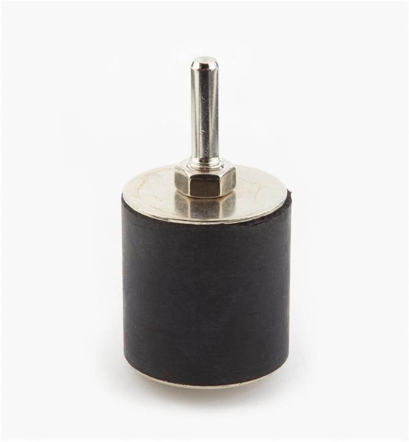 "50J6201 - Sanding Drum, 1 1/2"" x 1 1/2"""