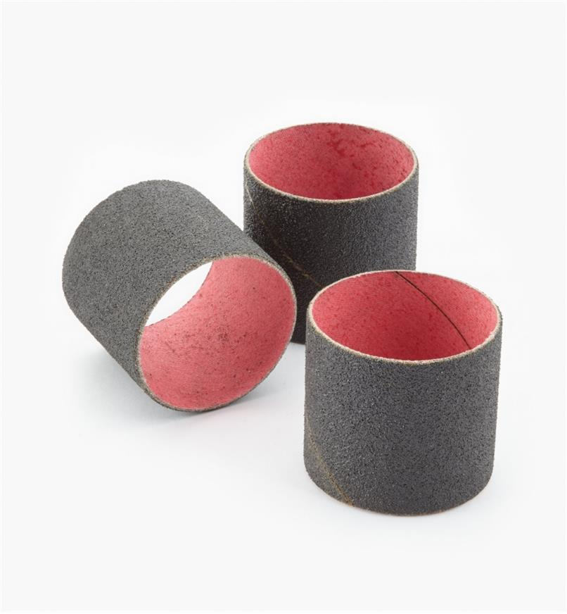 50J6202 - 80x Silicon Carbide Sleeves, pkg. of 3