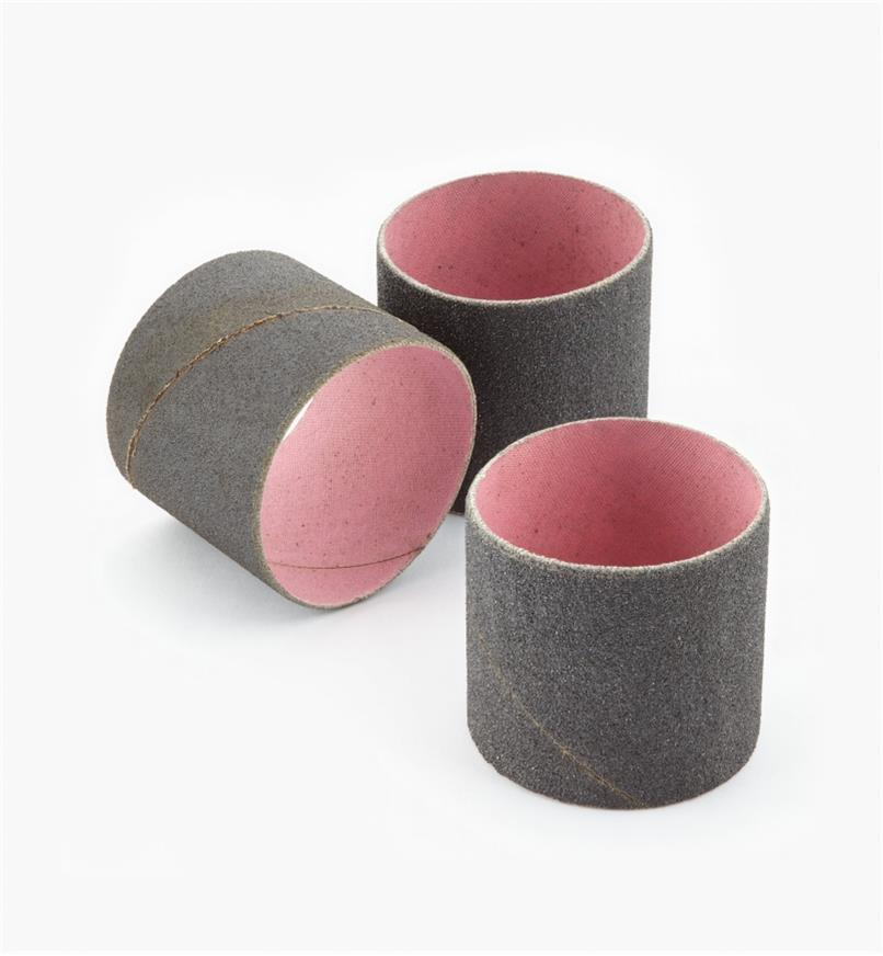 50J6203 - 120x Silicon Carbide Sleeves, pkg. of 3