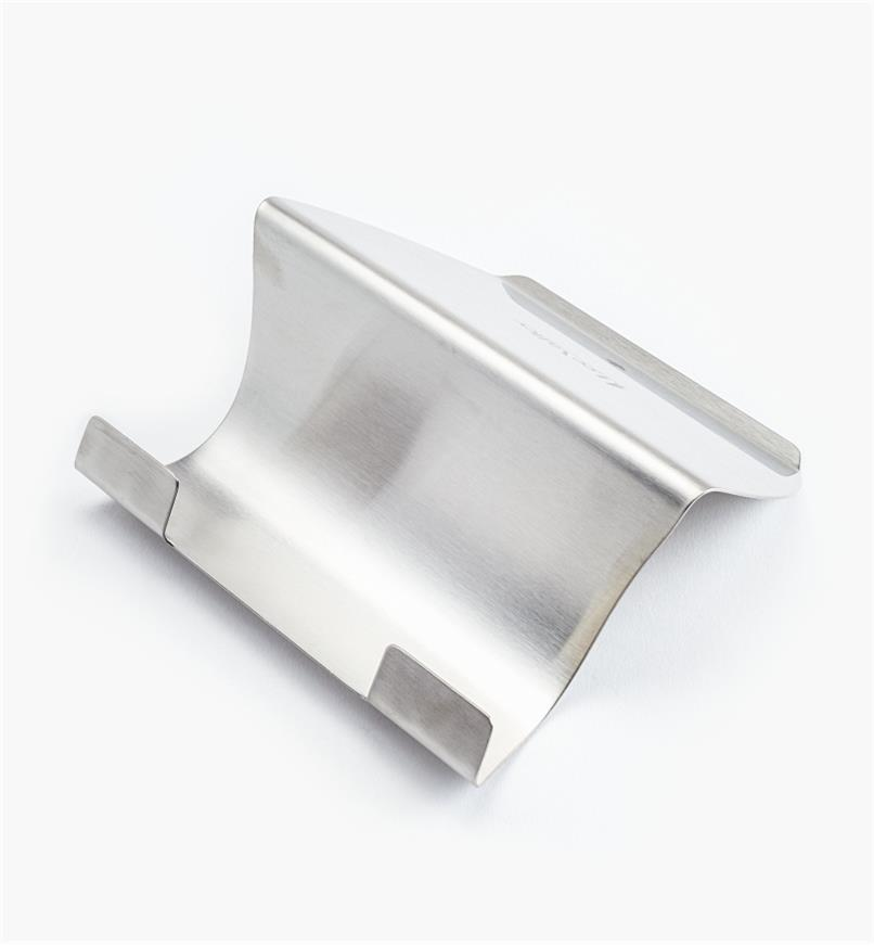 45K2601 - Stainless-Steel Book Holder