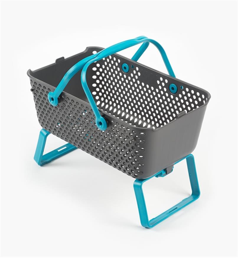 WT657 - Medium Stacking Basket