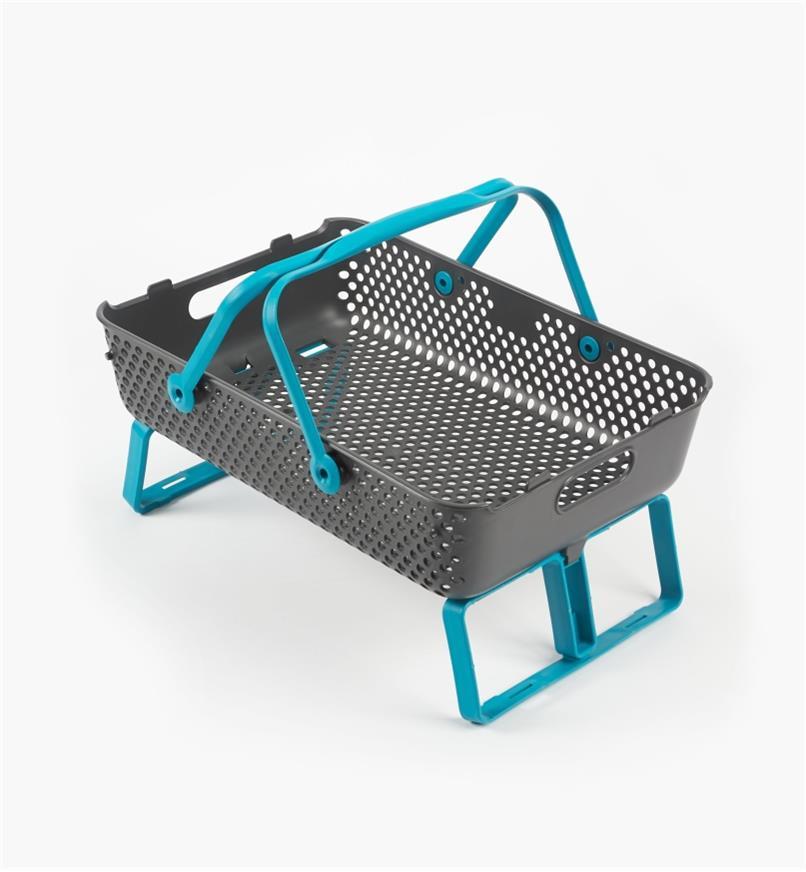 WT658 - Large Stacking Basket