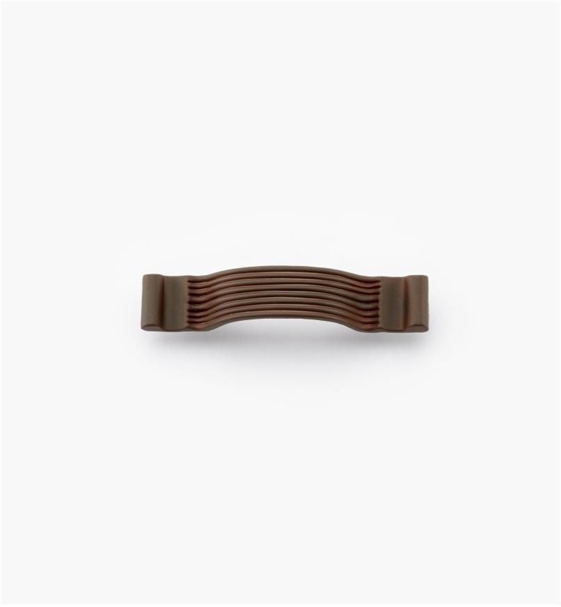 "02G1907 - 4"" Ribbon Pull (3 5/16"")"