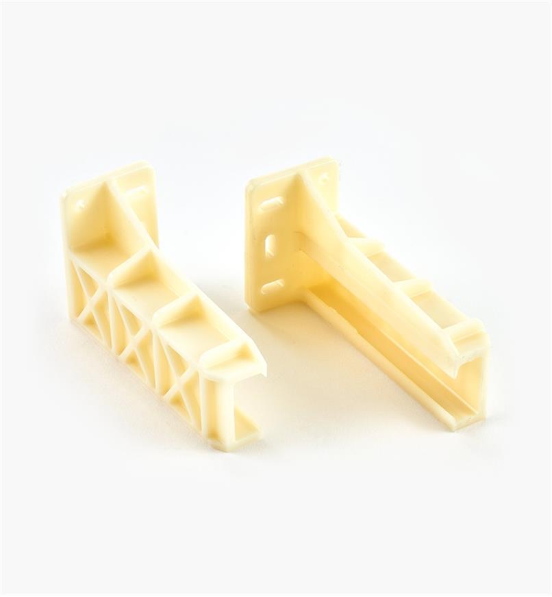 02K6299 - Rear Sockets, pr.