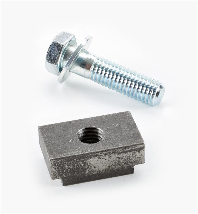 66B1411 - Bloc de serrage, 11/4po