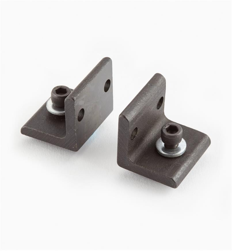 03J7010 - Right-Angle Jaw Set