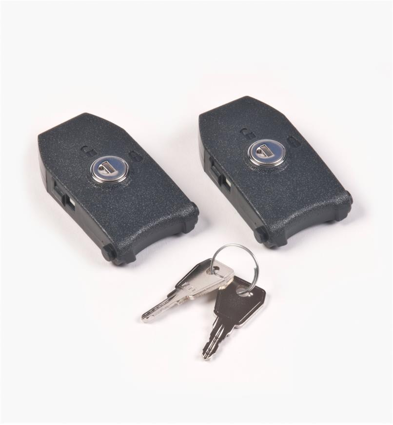 68K4309 - Classic Systainer Locking Latches, pair