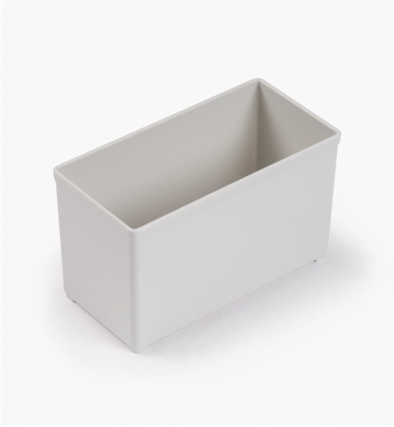 68K4518 - Extra 119mm x 59mm Medium Bin for Systainer Storage Box, each