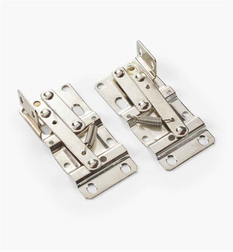 12K7603 - Tip-Out Hinges, pr.