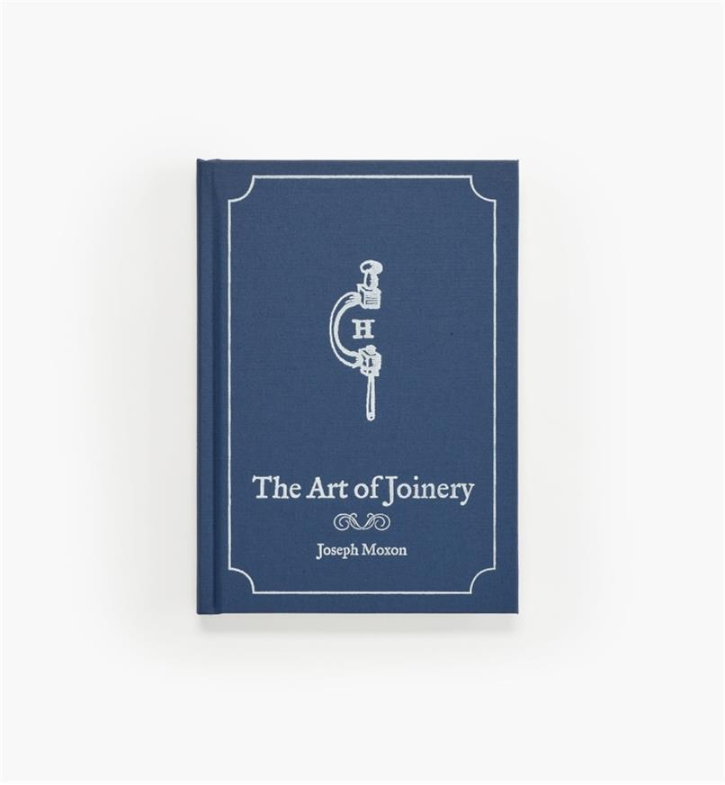 20L0289 - The Art of Joinery, Revised Edition