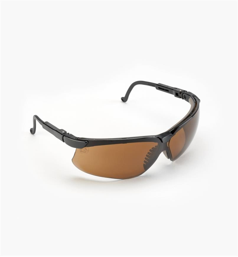22R7216 - Tinted Safety Glasses, each