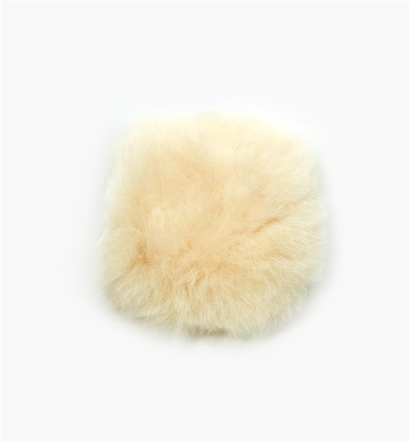 "68Z2540 - 2"" Skilton Lamb's Wool Buff"