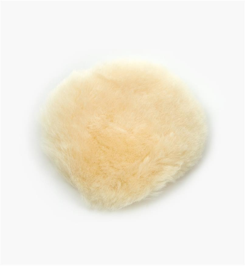"68Z2545 - 3"" Skilton Lamb's Wool Buff"