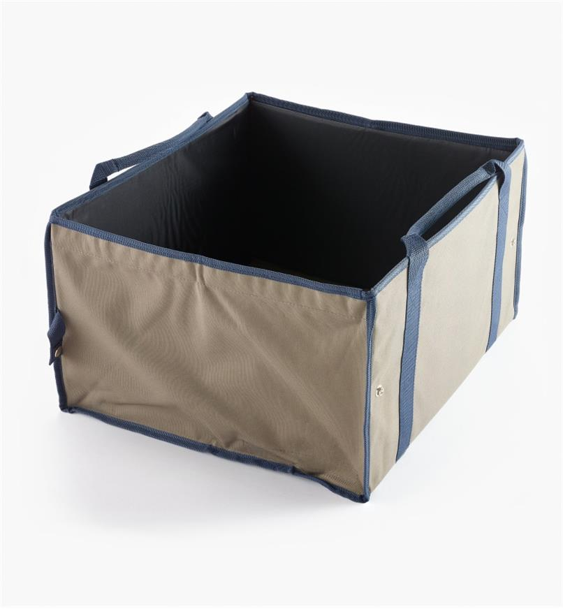 25K1540 - Large Trunk Organizer