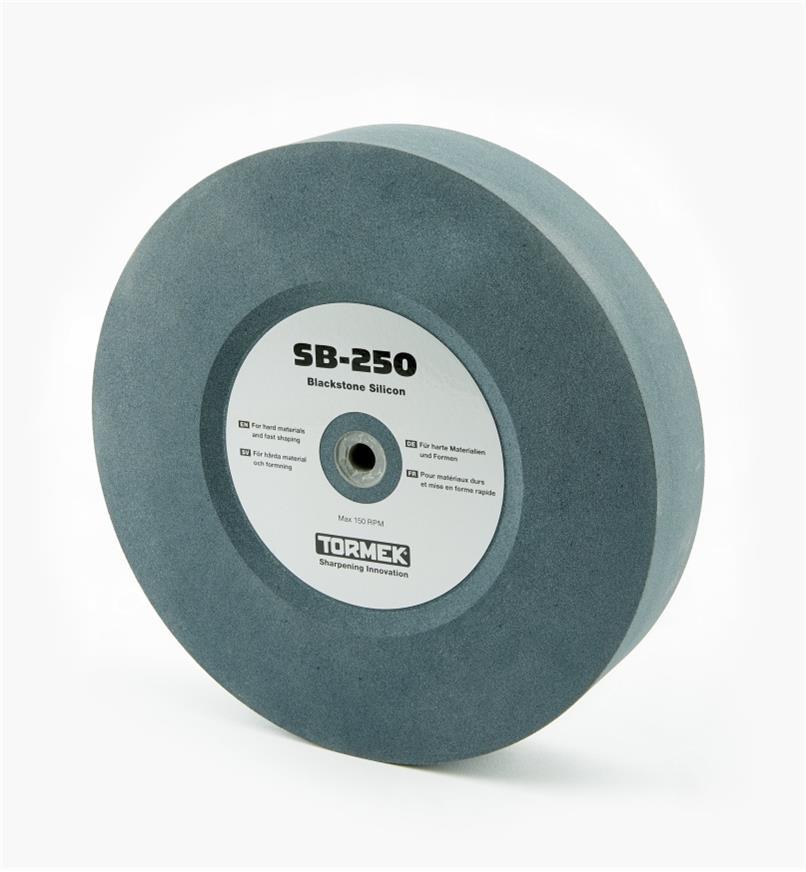 68M0150 - Meule en carbure de silicium Tormek