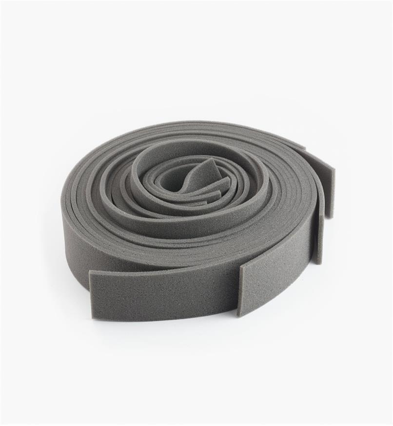 """AA501 - 45' of 3"""" Wide Foam"""