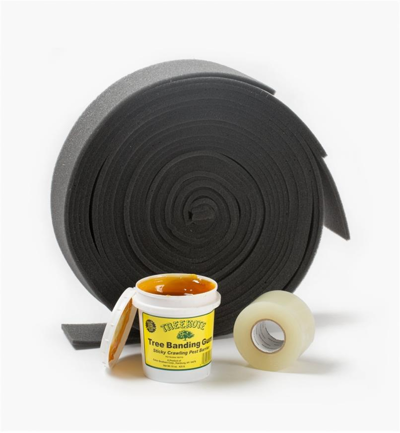 AA502 - Tree Banding Kit
