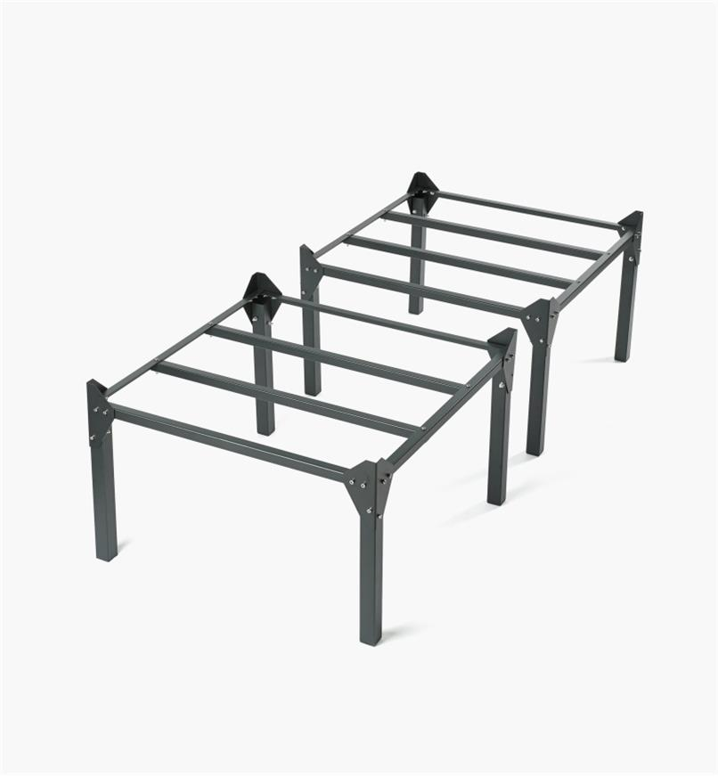 EG357 - Large Stand for Vegepod Container Garden