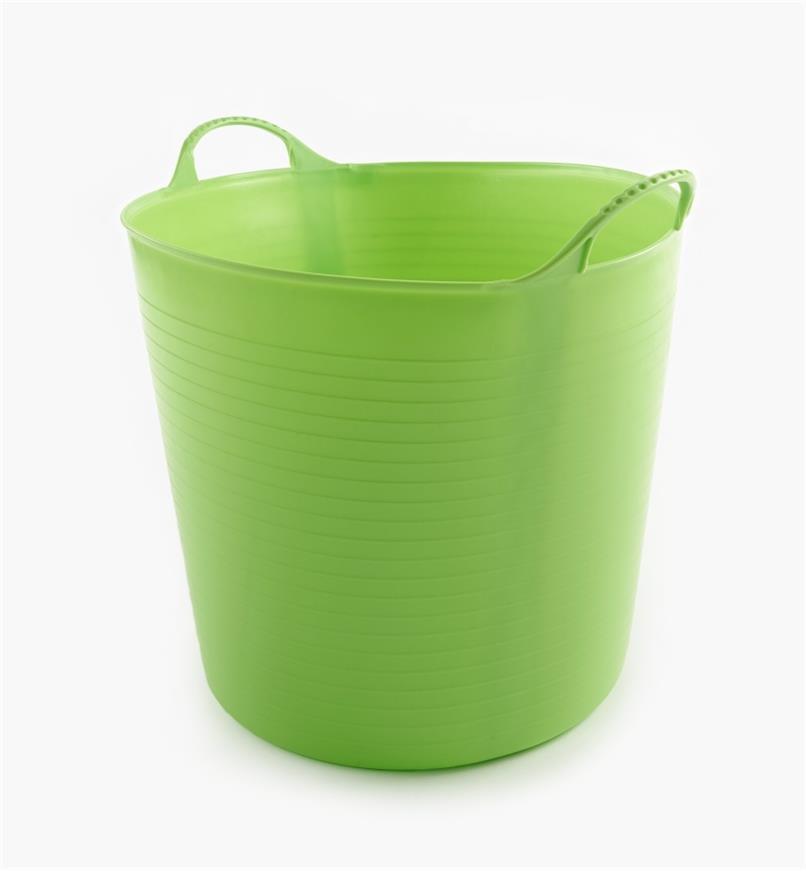 WT624 - 26l Pistachio Tub, each